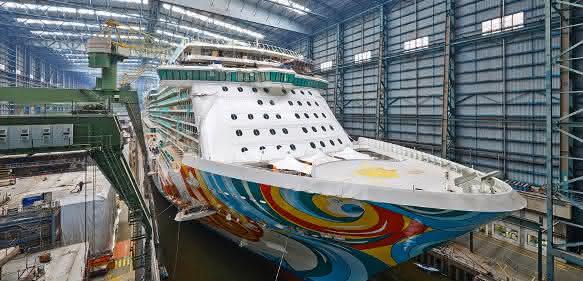 Werften und Schiffsbau