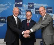 Fachmesse für Intralogistik: Cemat ab 2018 wieder Teil der Hannover Messe
