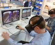 virtuelle Welten