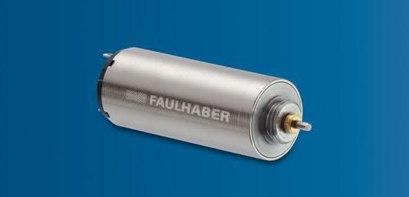 Motor von Faulhaber
