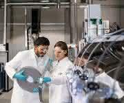 Herstellung von Hochtemperatur-Supraleitern