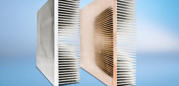 SuperFins-Hochleistungskühlkörper CTX