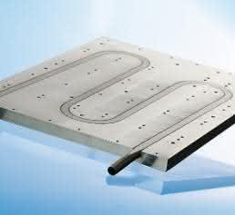 SuperPlate-Flüssigkeitskühlkörper CTX
