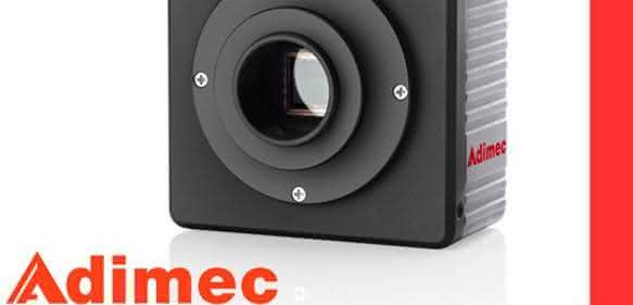 Adimec Kameras