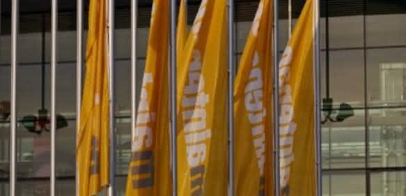 Maintenance Stuttgart