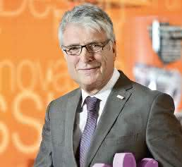 Prof. Dr. Josef Gerstner