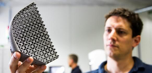 3D-Druck für komplexe Binnenstrukturen