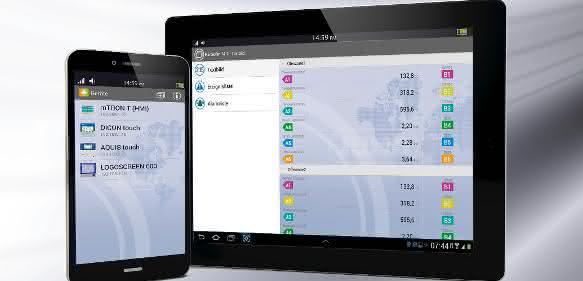 Jumo Device App