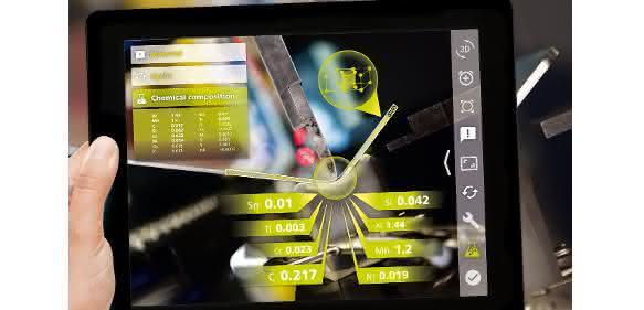 Werkstoffe: Neue Werkstoff-Datenbank