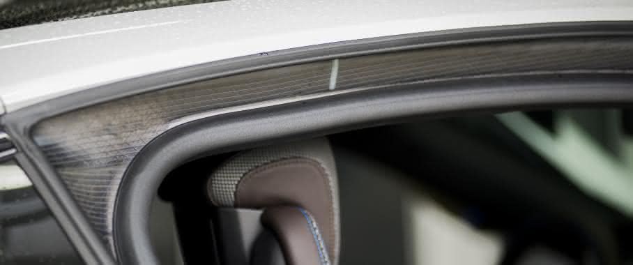 Acrylatschaum-Klebebändern für die Automobilindustrie