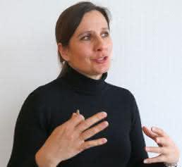 Susanne Grödl