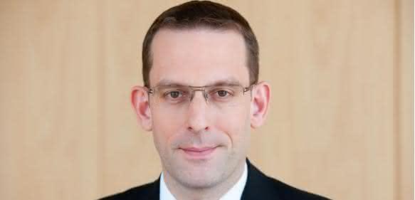 Arno Reich, Abteilungsleiter Industrial Automation, Hannover Messe