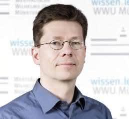 Prof. Dr. Michael Rohlfing
