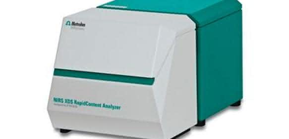 NIRS-XDS-Rapid-Content-Analyzer
