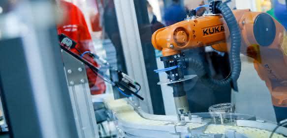 Smart Automation Österreich