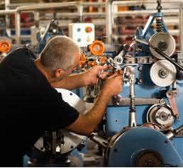 Maschinenbau in der Türkei
