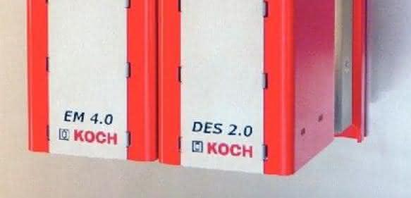 """Bremswiderstand: Chic """"zugeknöpft"""""""