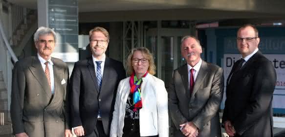 IVAM Fachverband für Mikrotechnik: Vorstand einstimmig wiedergewählt