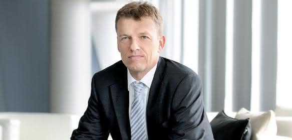 Juergen Nowicki Sprecher VDMA Großanlagenbau