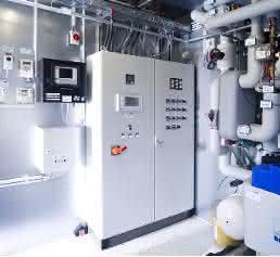 Energiesparsystem ES 6