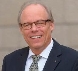 Jürgen Gerdum, Mewa-Vorstandsmitglied