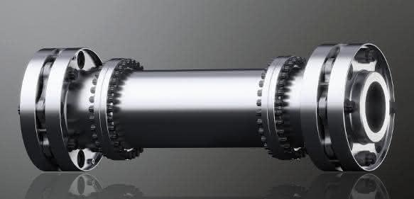 Rigiflex-HP High-Performance Kupplung KTR