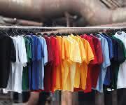 Berufskleidung mieten