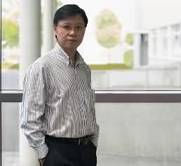 Kelvin Yeo, General Manager Singapore