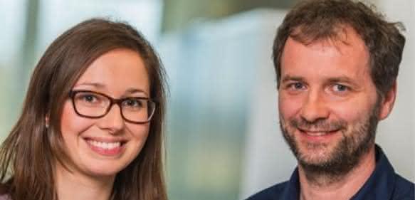 Isabel Meininger und Prof. Dr. Daniel Krappmann