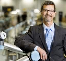 Helmut Schmid, General Manager Universal Robots Westeuropa