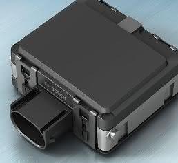 Bosch MRR Sensor
