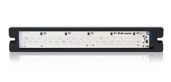 LED-Maschinenbeleuchtung von Di-Soric