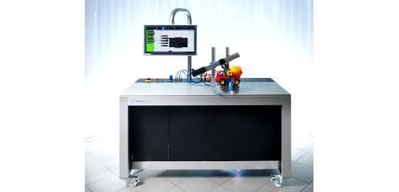 Inotec Smart Tester