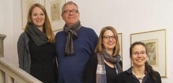 Prof. Dr. Anton Bovier