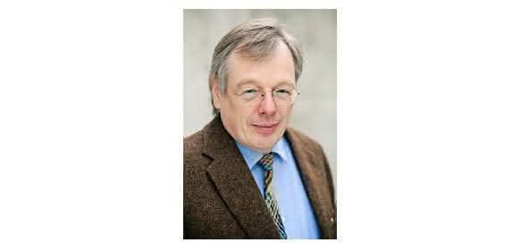 Prof. Dr. Martin Möller