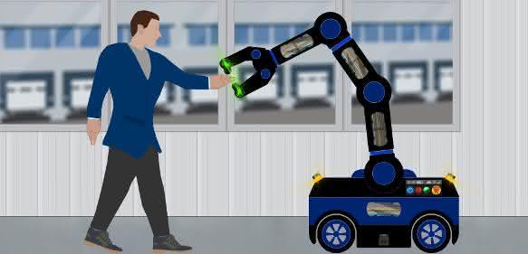 Industrie 4.0: Herausforderungen für den Arbeitsschutz