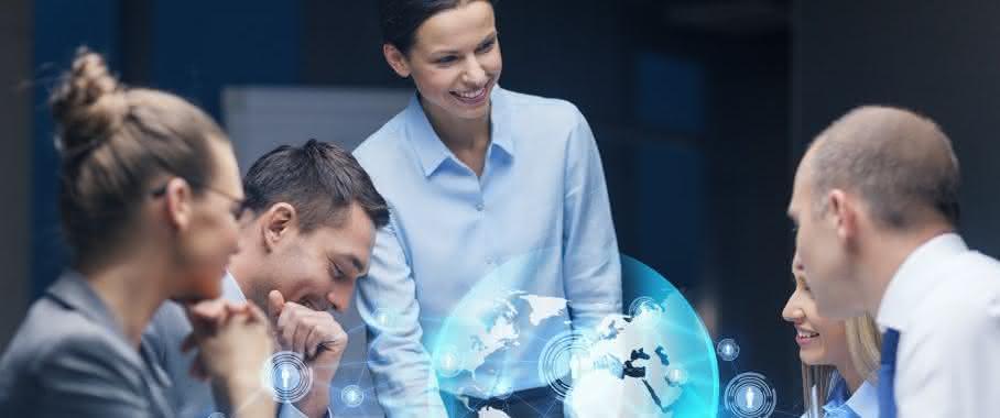 Enterprise Resource Planning: IT-Trends: Von Smart Factory bis Holografie