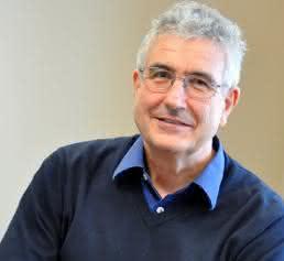 Walter Steeb