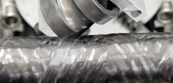 Hanchen entwickelt H-CFK