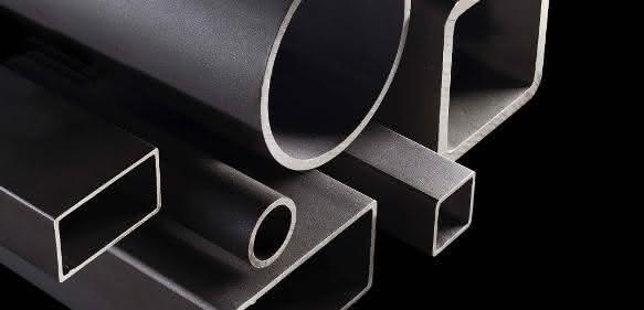Hohlprofile von Tata Steel