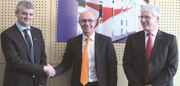 Xavier Lucas, Jean-Michel Renaudeau, Manfred Stern