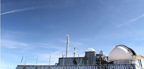 Gipfelobservatorium