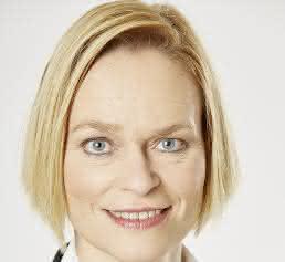 Katrin Hummel, Geschäftsführerin bei Hahn+Kolb