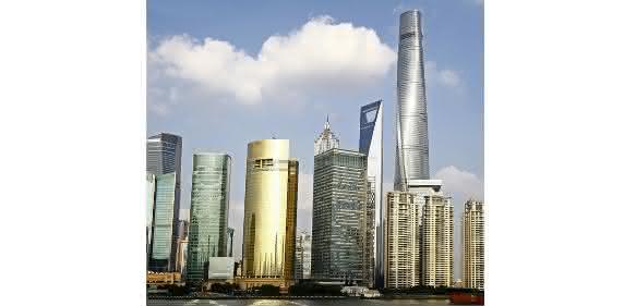 Item Shanghai-Tower