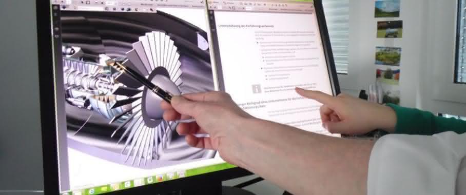 Technische Dokumentation: Technische Produktdokumentation im Maschinenbau