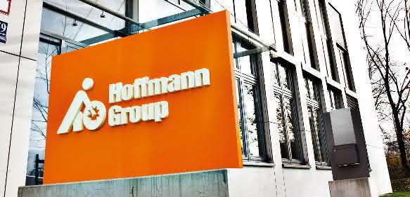 Hoffmann GmbH Qualitätswerkzeuge