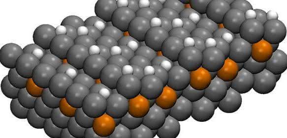 Platin-Katalysator