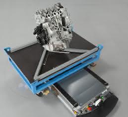Fraunhofer IML_BMW_Smart Transport Robot