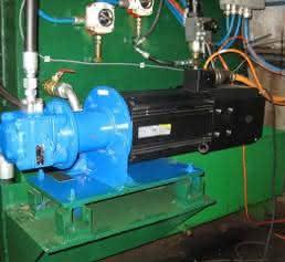 Sytronix SvP 7000 Bosch Rexroth