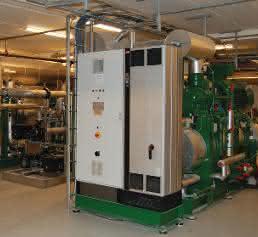 Frequenzumrichter VLT HVAC Drive FC 102